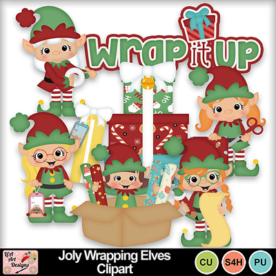 Jolly_wrapping_elves_clipart_preview