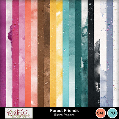 Forestfriends_extra