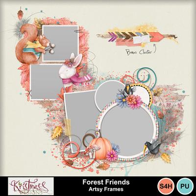 Forestfriends_frames