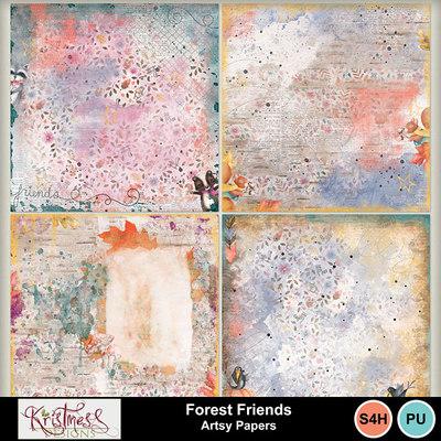 Forestfriends_artsy