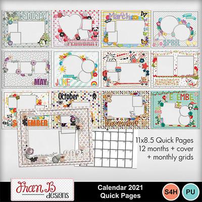 Calendar20211