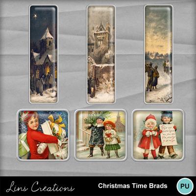 Christmastimebrads
