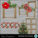Christmastimeclusters_small