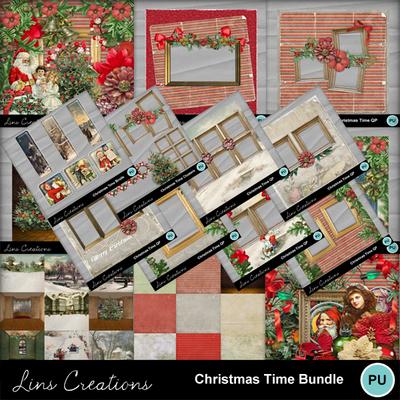 Christmastimebundle