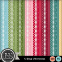 12_days_of_christmas_pattern_papers_small