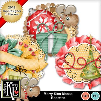 Merrykissmooserosettes02