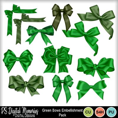 Green_bows