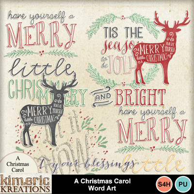 A_christmas_carol_word_art-1
