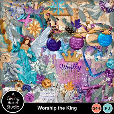 Agivingheart-worshiptheking-elweb