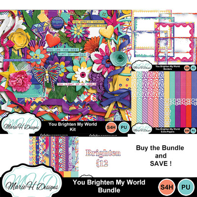 You-brighten-my-world-bundle