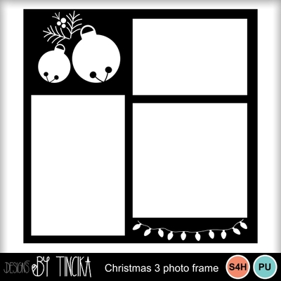 Christmas_3_photo_frame