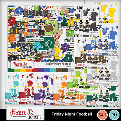 Fridaynightfootballbundle