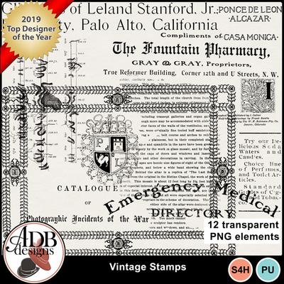 Hr_vintage_stamps