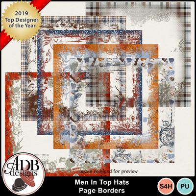 Adbdesigns_men_top_hats_page_borders