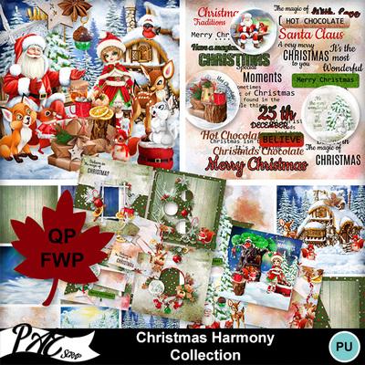 Patsscrap_christmas_harmony_pv_collection