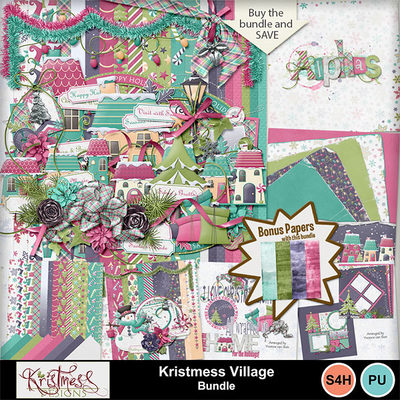Kmess_village_bundle