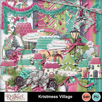 Kmess_village_01