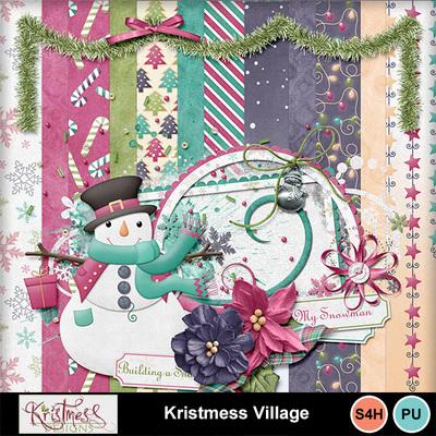 Kmess_village_add