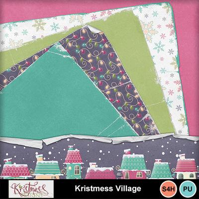 Kmess_village_shabby