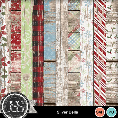 Silver_bells_wood_papers