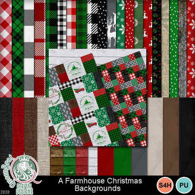Afarmhousechristmas_backgrounds1