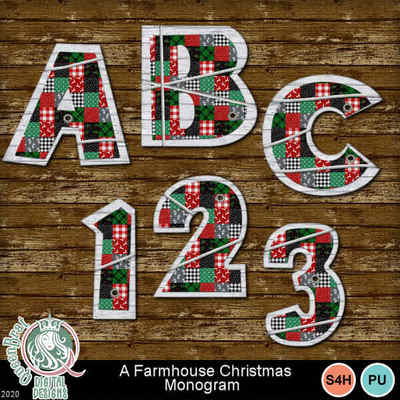 Afarmhousechristmas_monogram