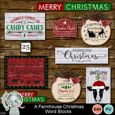 Afarmhousechristmas_wordblocks