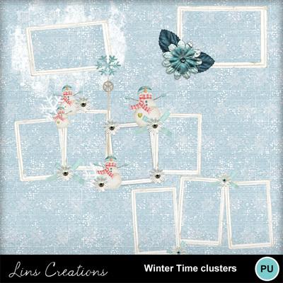 Wintertimeclusters
