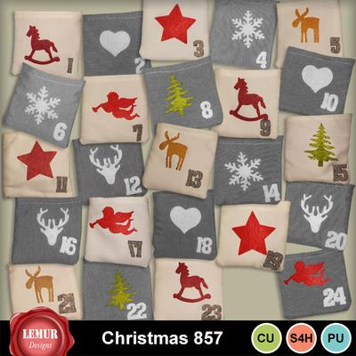 Christmas857