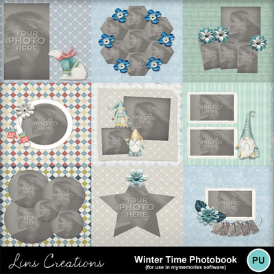 Wintertimebundle