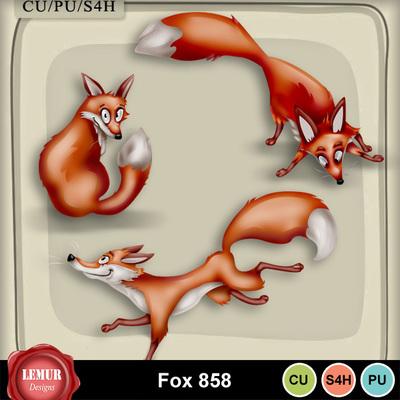 Fox858