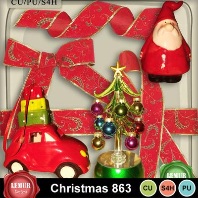 Christmas863