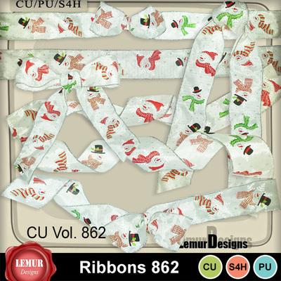 Ribbons862