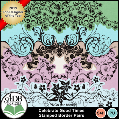 Celebrate_good_times_stamped_borders