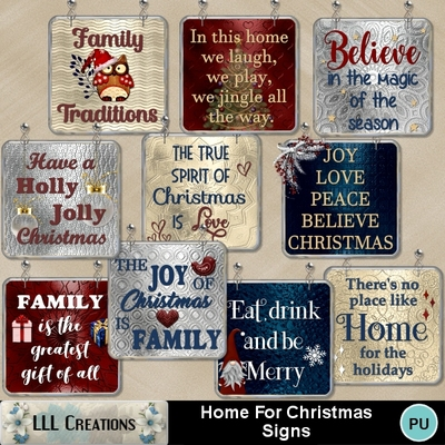 Home_for_christmas_signs-01