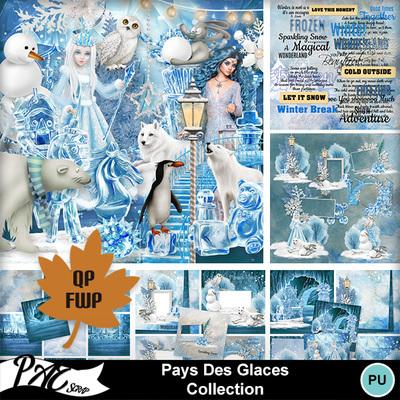Patsscrap_pays_des_glaces_pv_collection