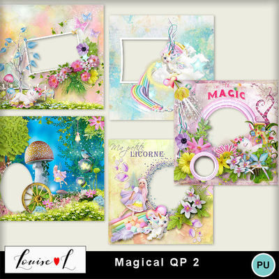 Louisel_magical_qp2_preview