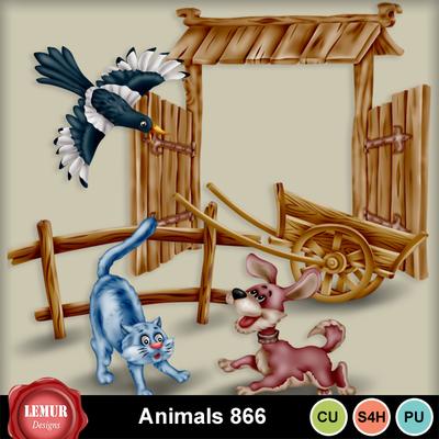 Animals866