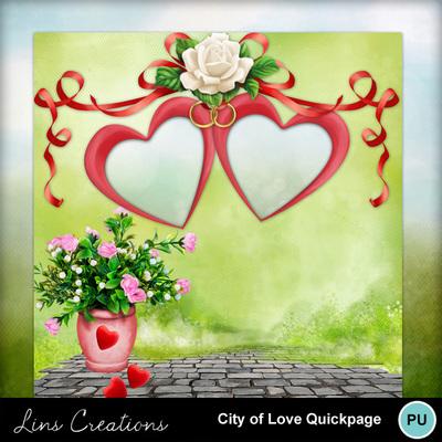 Cityofloveqp3