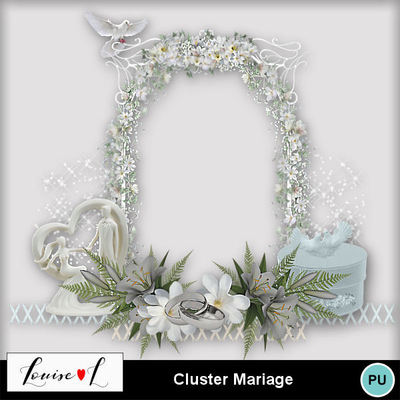 Louisel_cluster_mariage