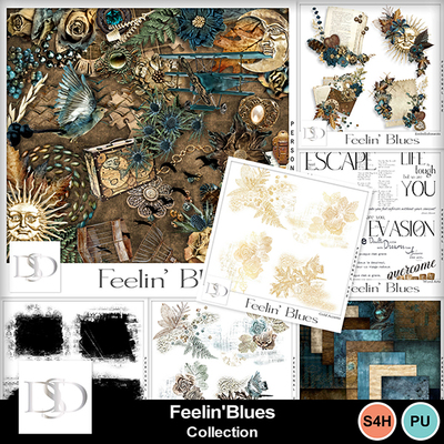 Dsd_feelinblues_collection