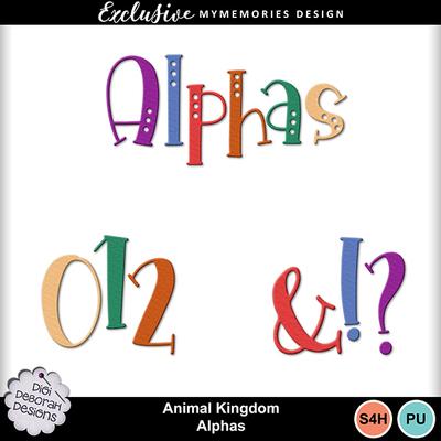 Ak_alphas