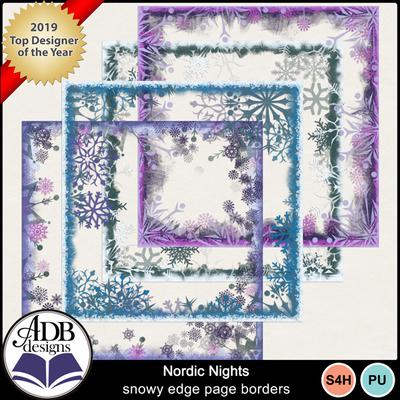 Nordic_nights_snowy_edges_pg_borders