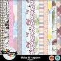 Lisarosadesigns_makeithappen_papers1_small