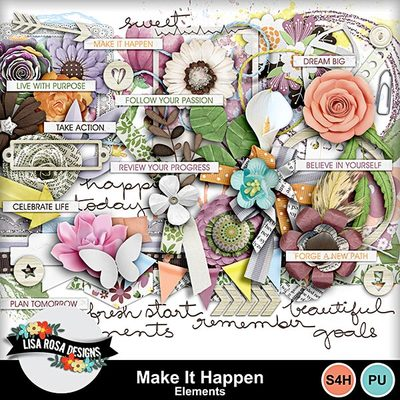 Lisarosadesigns_makeithappen_elements