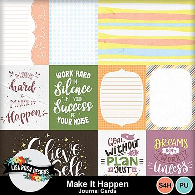 Lisarosadesigns_makeithappen_journalcards