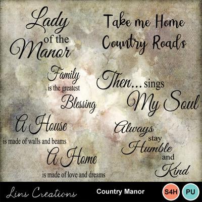 Countrymanor18