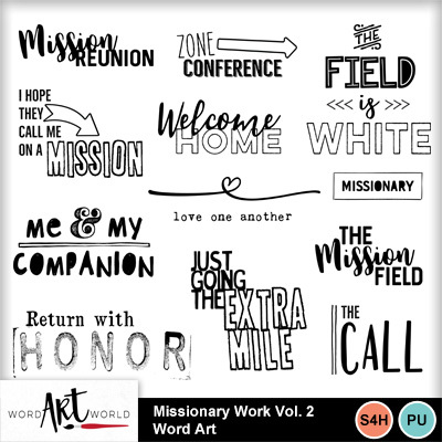 Missionary_work_vol_2_word_art