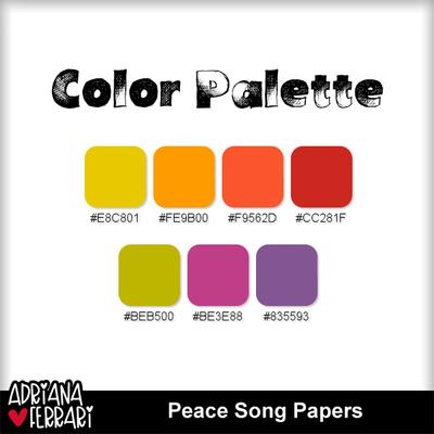 Color-palette