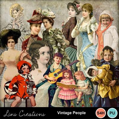 Vintagepeople